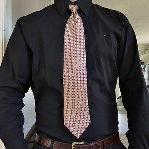 Christian Dior 100% Silk Tie